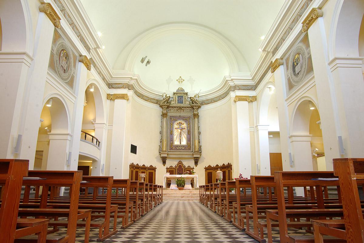 Chiesa di San Bartolo a Cesena