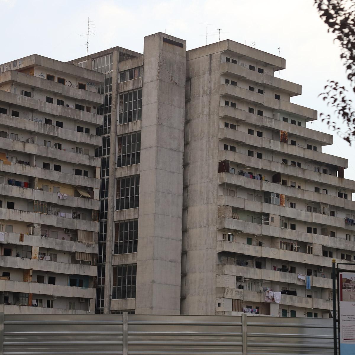 Architettura criminale